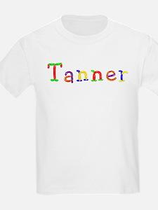 Tanner Balloons T-Shirt