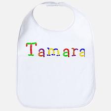 Tamara Balloons Bib