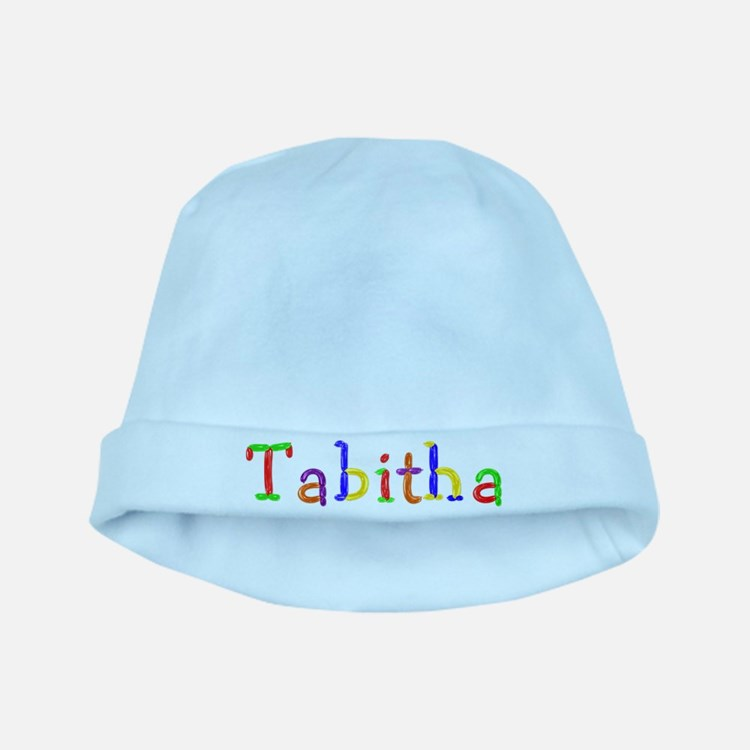 Tabitha Balloons baby hat
