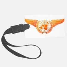United Nations Forces3 Luggage Tag