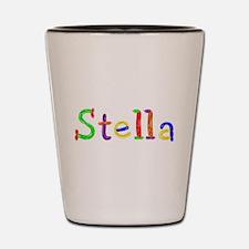 Stella Balloons Shot Glass