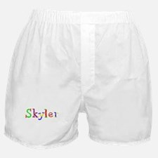 Skyler Balloons Boxer Shorts