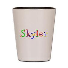 Skyler Balloons Shot Glass