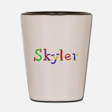 Skyler Balloons Shot Glass