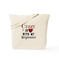 Bergamasco Tote Bag
