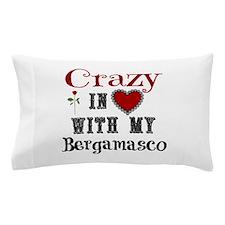 Bergamasco Pillow Case