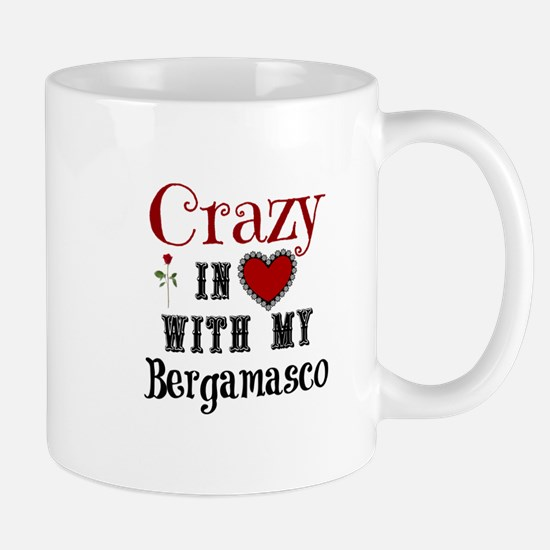 Bergamasco Mugs