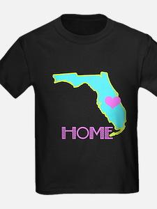 Florida State Shape T-Shirt