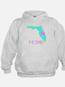 Florida State Shape Hoodie