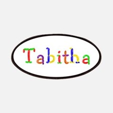 Tabitha Balloons Patch