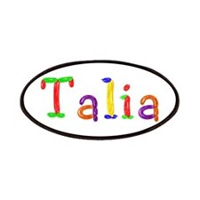 Talia Balloons Patch