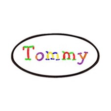 Tommy Balloons Patch