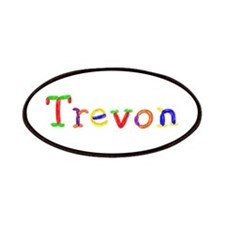 Trevon Balloons Patch