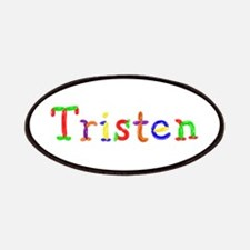 Tristen Balloons Patch