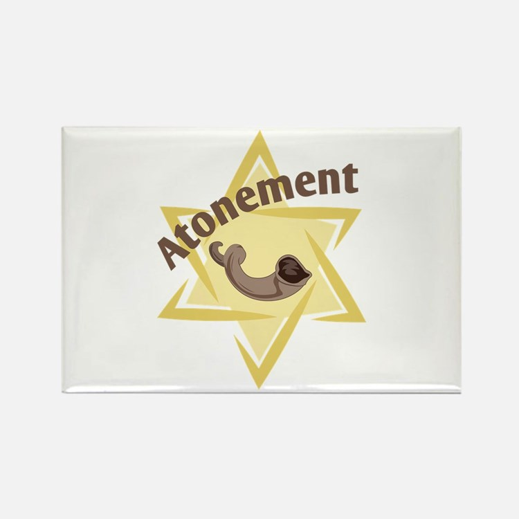 Atonement Star Magnets