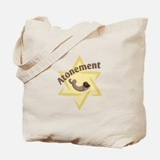 Atonement Star Tote Bag