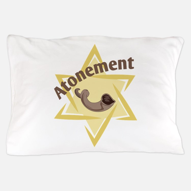 Atonement Star Pillow Case