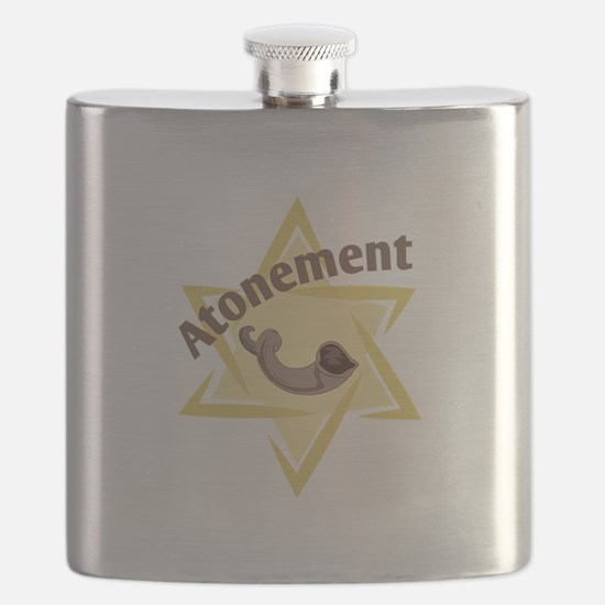 Atonement Star Flask
