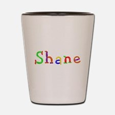 Shane Balloons Shot Glass