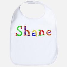 Shane Balloons Bib