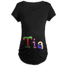 Tia Balloons T-Shirt