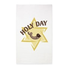 Holy Day Area Rug