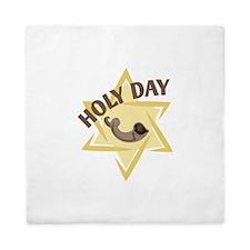 Holy Day Queen Duvet