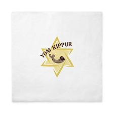 Yom Kippur Star Queen Duvet
