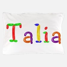 Talia Balloons Pillow Case
