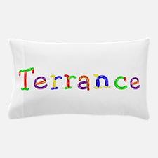 Terrance Balloons Pillow Case