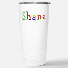 Shane Balloons Ceramic Travel Mug