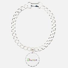 Sharon Balloons Bracelet