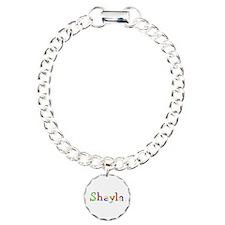 Shayla Balloons Bracelet