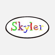 Skyler Balloons Patch
