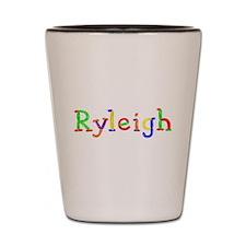 Ryleigh Balloons Shot Glass