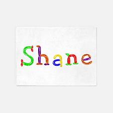 Shane Balloons 5'x7' Area Rug