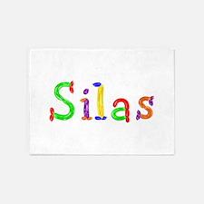 Silas Balloons 5'x7' Area Rug