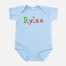 Rylee Balloons Body Suit