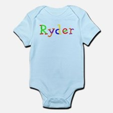 Ryder Balloons Body Suit