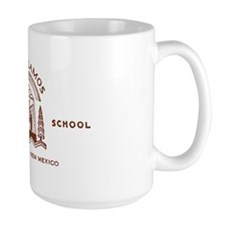 Los Alamos Ranch School Coffee MugMugs