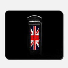 LONDON Professional Photo Mousepad