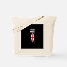 LONDON Professional Photo Tote Bag