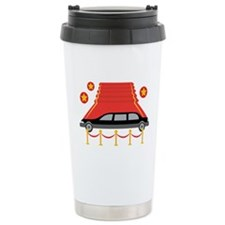 Red Carpet Limo Travel Mug