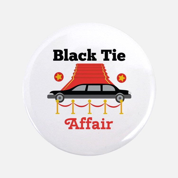 Black Tie Affair Button