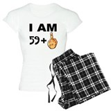 60 T-Shirt / Pajams Pants