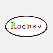 Rodney Balloons Patch