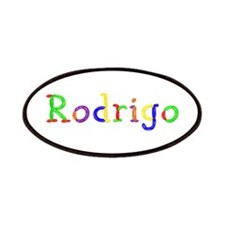 Rodrigo Balloons Patch