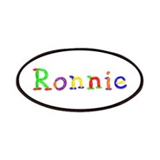 Ronnie Balloons Patch