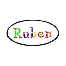 Ruben Balloons Patch