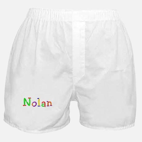 Nolan Balloons Boxer Shorts